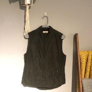 Faconnable Vest
